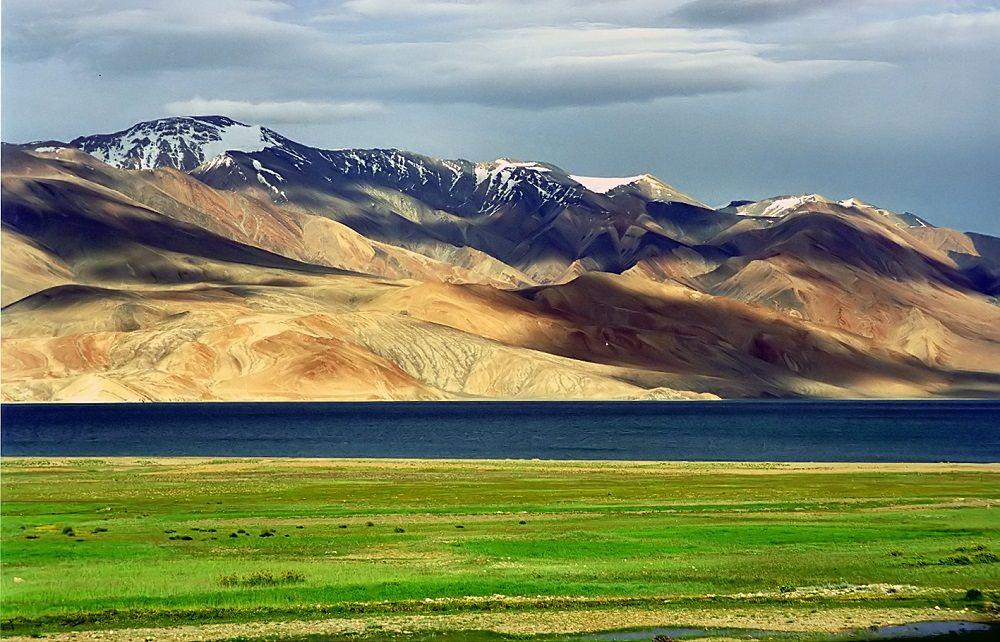 Plateau de Karakoram