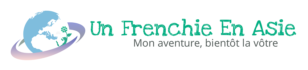 logo un frenchie en Asie